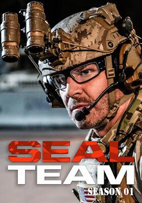 SEAL Team (TV Series) S01 Custom HD Dual Latino