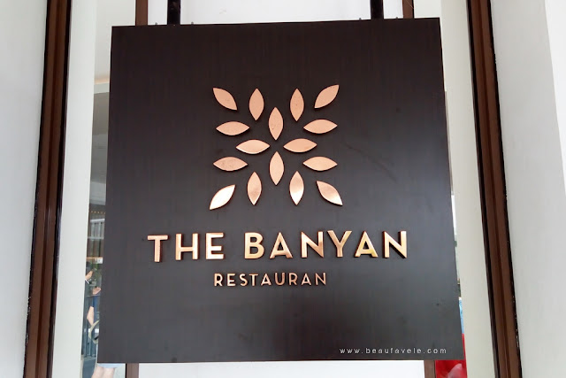 The Banyan Restaurant