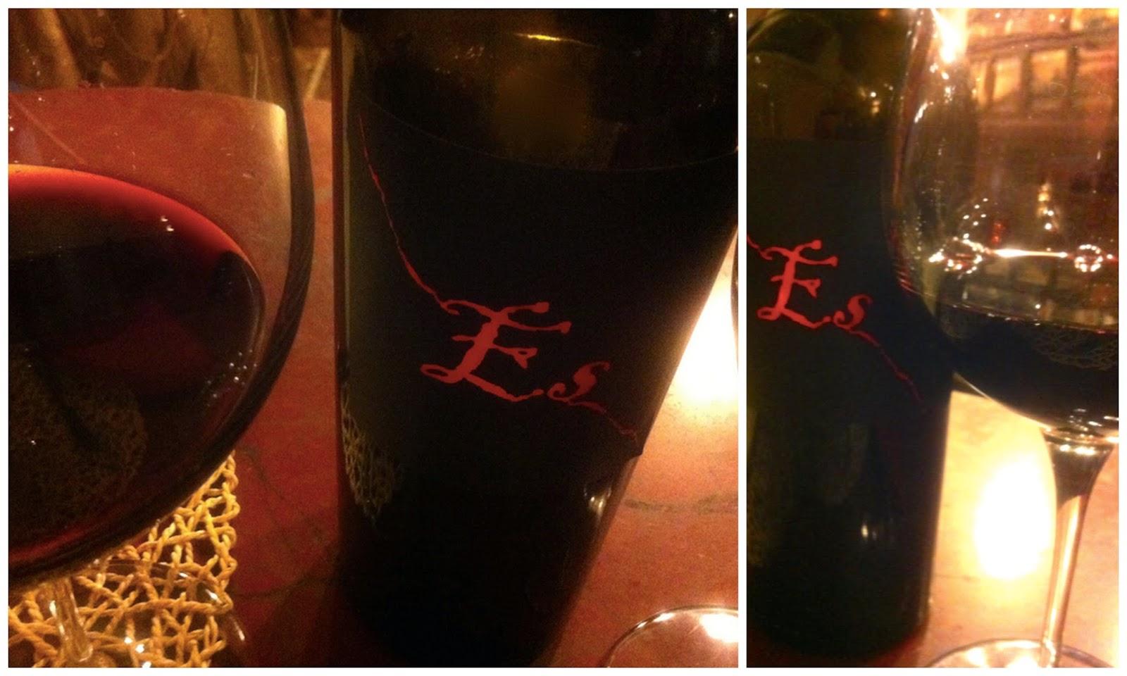 красное вино Апулия Примитиво лучшее вино Италии джанфранко фино эс 2010 gianfranco fino es