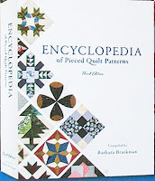 NEW EDITION ENCYCLOPEDIA OF PIECED QUILT PATTERNS