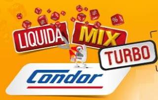 Cadastrar Promoção Supermercados Condor Liquida Mix Turbo 3 Carros Zero KM