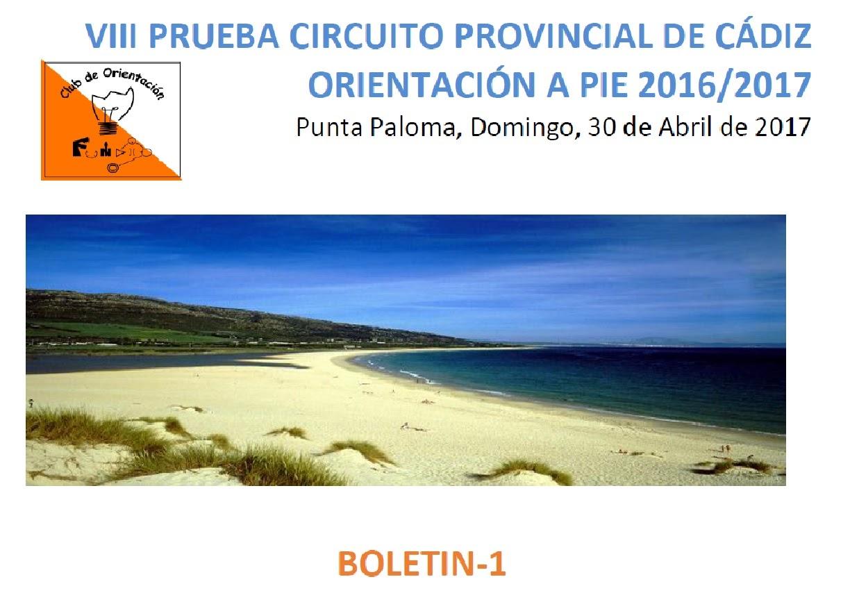 Club orientaci n los pinos abril 2017 for Camping jardin de las dunas