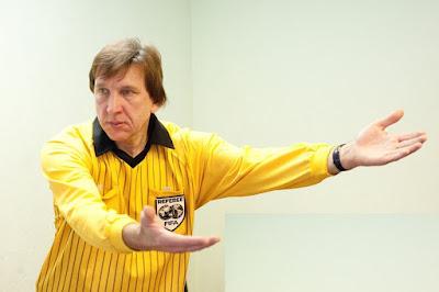 Хусаинов: Лапочкин должен был дать Деспотовичу прямую красную в матче с ЦСКА