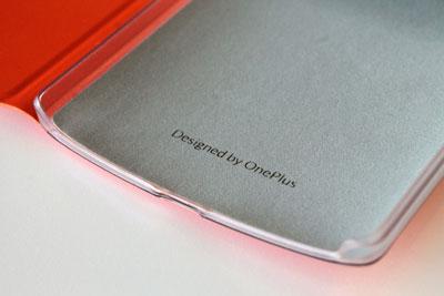 Ini Aksesoris Untuk OnePlus One