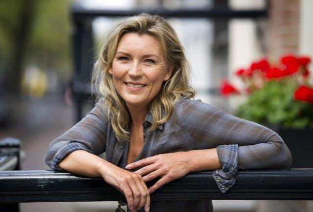 Saskia Noort Interview