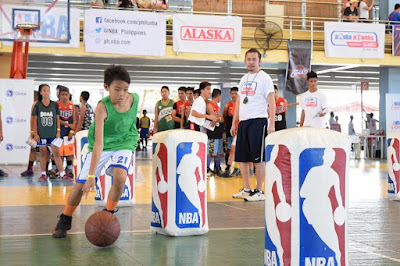 Jr. NBA Philippines 2017 to select eight boys and eight girls as Jr. NBA All-Stars