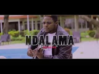 Mr. Nhungue feat. Isau Meneses - Ndalama