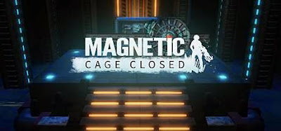 Magnetic: Cage Closed PC Game Español