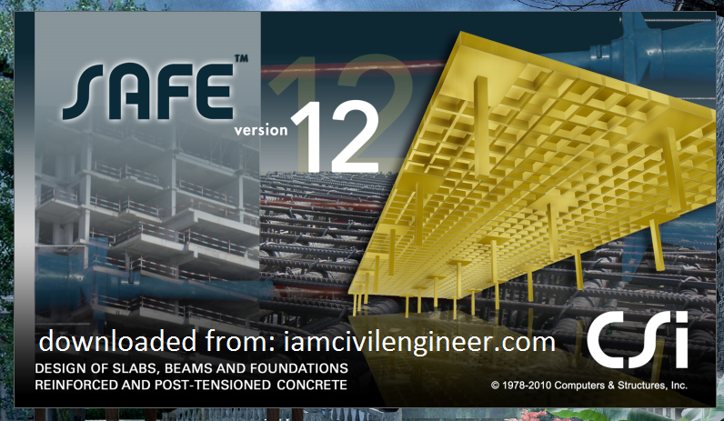 Safe Civil Engineering Structures Design Software Fefactwoodsgold S Blog