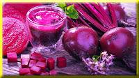 gambar buah bit, bahasa arab buah bit