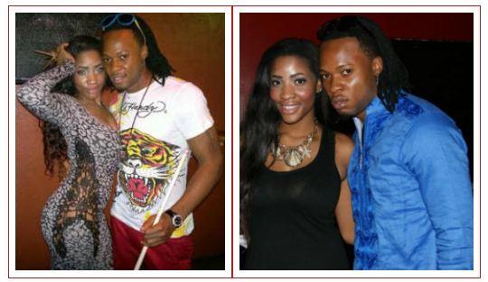 Flavour Nigerian Artist Dead - Flavour Premiers MC Loph Tribute