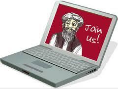 Terrorist-on-internet