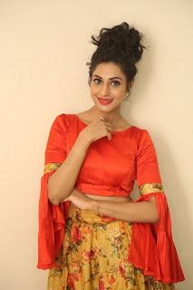 Actress Iraa Stills IN Floral Skirt at Vaadu Veedu O Kalpana Audio Launch  0009.jpg