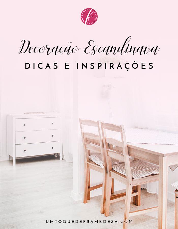 Veja dicas e inspirações de decoração escandinava para sua casa