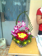 Regalo de San Valentin en Vietnam