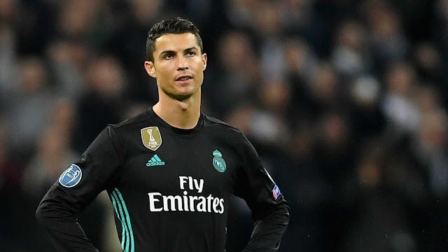 الريال يرد على اهتمام مانشستر يونايتد باستعادة رونالدو