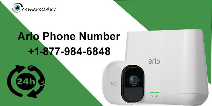 Www Arlo Com Support | Install Arlo Pro 2 Safe, & Secure Home Premises Accordingly