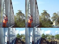 Metode Pelaksanaan Pekerjaan Pemeliharaan Kinerja Jembatan