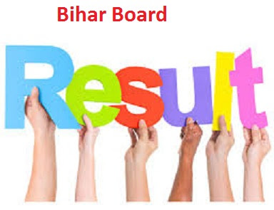 Bseb Bihar Board science arts commerce result 2017