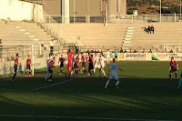 Μακεδονικός Κιλκισιακός 0-0