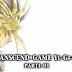 Yu-Gi-Oh! Transcend Game - Mangá prelúdio para o novo filme