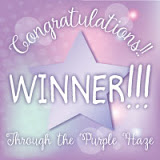 Through The Purple Haze winner