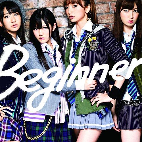 Lirik+Terjemahan] AKB48/JKT48 - Beginner (Pemula) | Kaze Lyrics