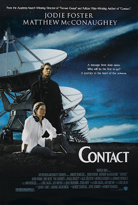 Contact [1997] [DVD R1]