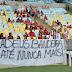 CRISE: Virada acaba com festa do Flamengo; Bandeira discute, e torcedor registra ocorrência