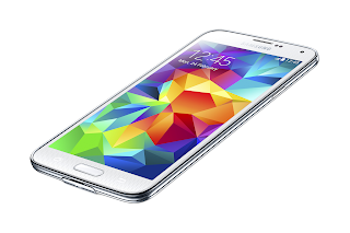 Cara Baru Flash Samsung Galaxy S5 SM-G900H