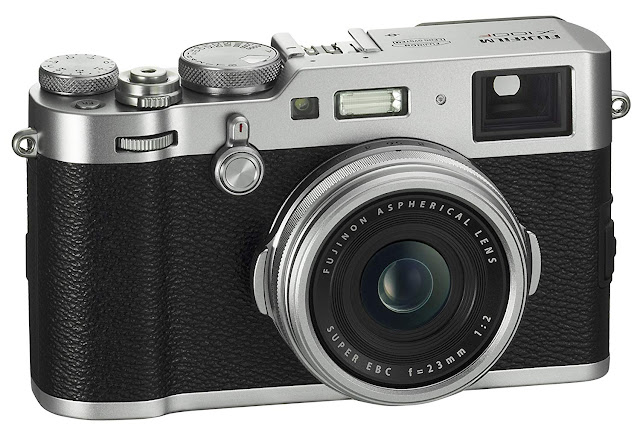 Fujifilm X100F Review Full Specifications t2update