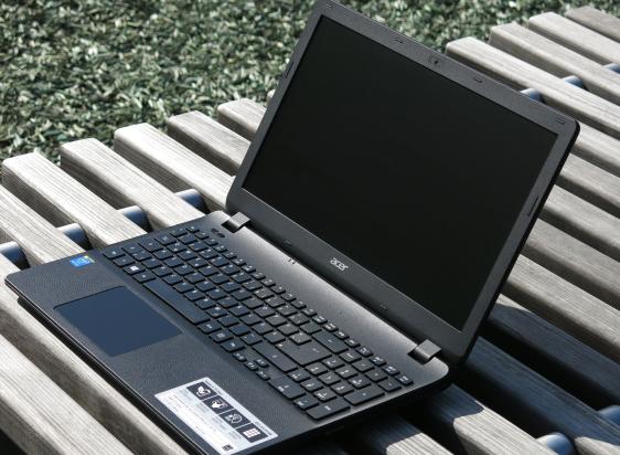 Acer Aspire ES1-520 ELANTECH Touchpad Driver (2019)