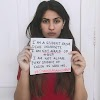 A #DU Student & #Kargil Martyr's Daughter Is Leading A Nation-Wide #StudentsAgainstABVP Campaign