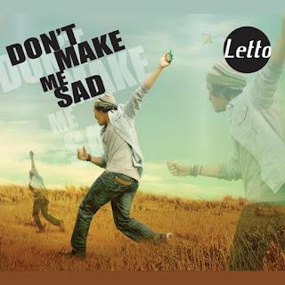 Letto - Don't Make Me Sad - Album (2007) [iTunes Plus AAC M4A]