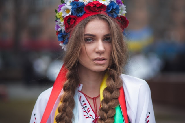 5 Easy Steps to Attract a Ukrainian Woman