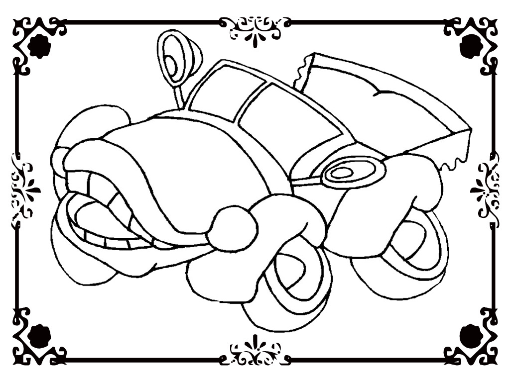 antique cars coloring pages free realistic coloring pages