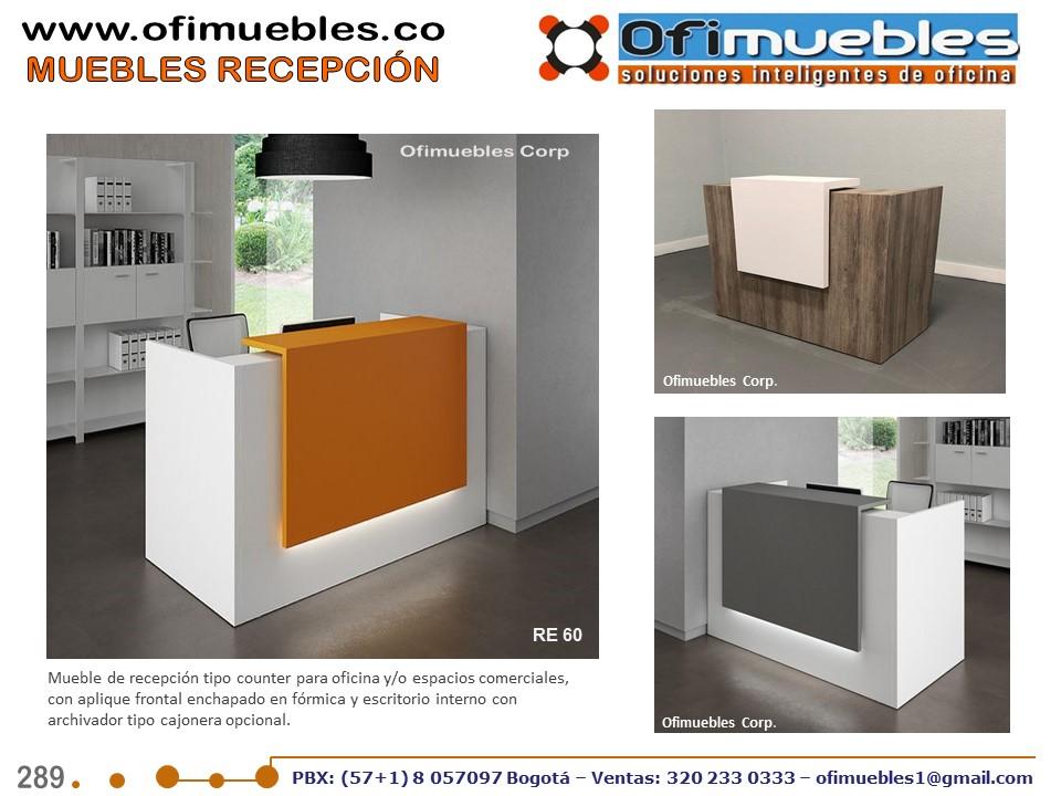 Ofimuebles colombia muebles para oficina for Almacenes de muebles en bogota 12 de octubre