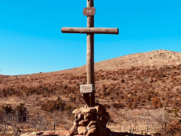 No Wooden Cross For Us To Carry (Thoughts on the Righteousness of God)