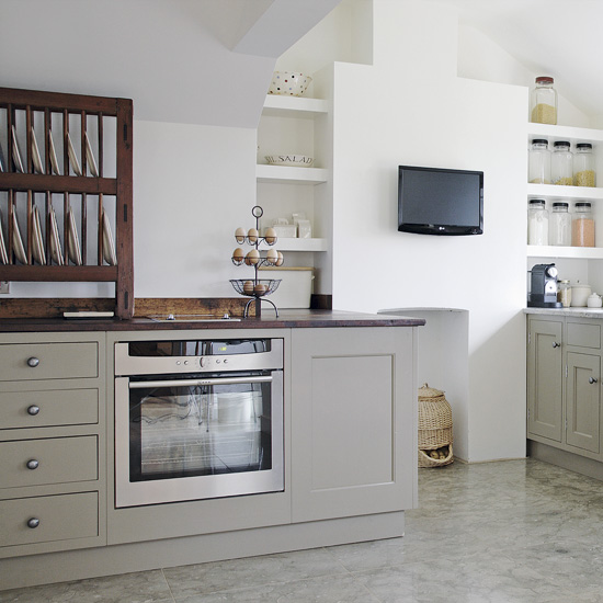 2013 Trends For Kitchen Cabinets Colors
