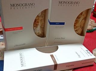 Monograno Felicetti- pastas