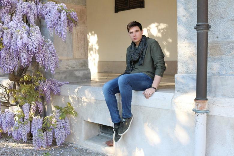 photo blog d'Anthony