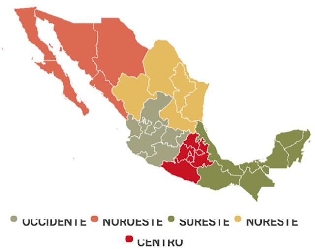 """Solo sobreviven como """"grandes"""" Carteles el de Sinaloa y el de Jalisco, los demás solo son asesinos sin escrupulos, ni códigos...deshonrosos"""