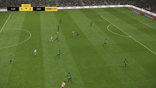PES 2019 No Ball Cursor by Ginda01