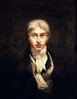 Autoportrait - William Turner