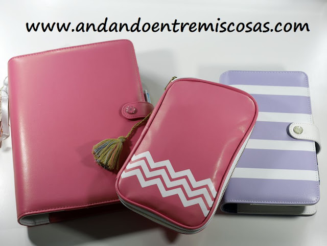 Agendas De Webster´s Pages