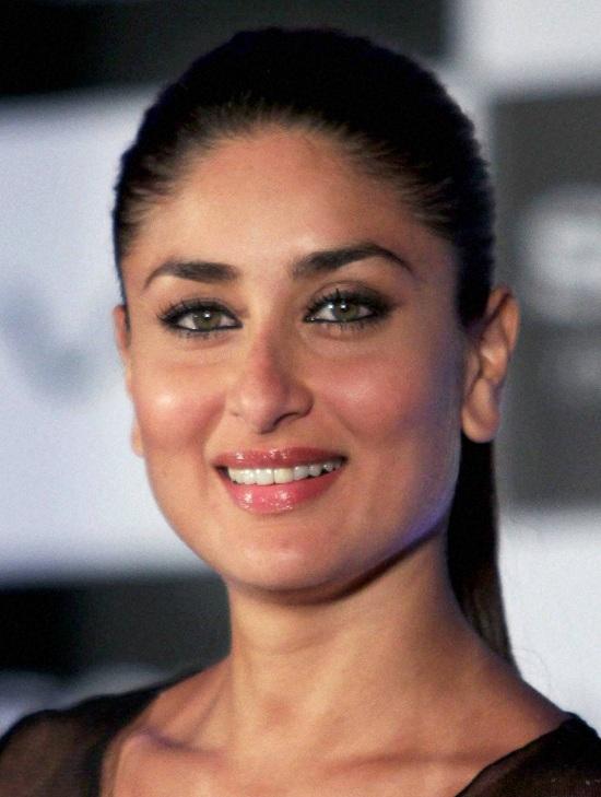 Kareena Kapoor celebrity Make up Look - Indian Beauty Forever