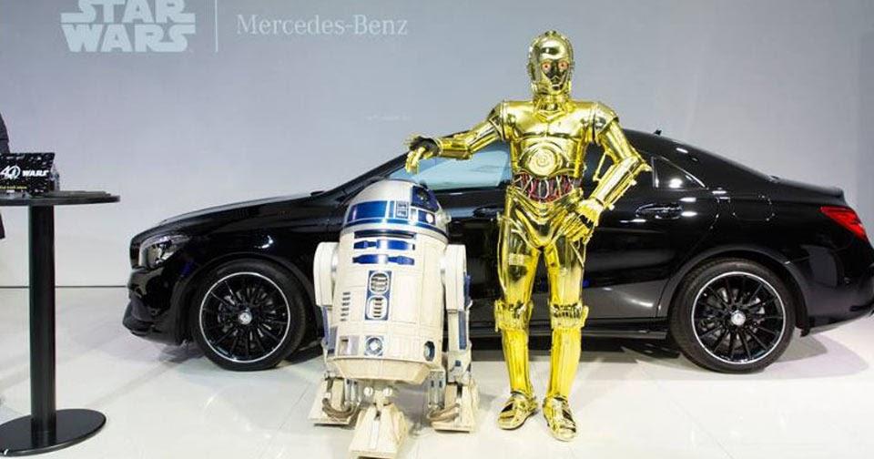 Japan Mercedes-Benz