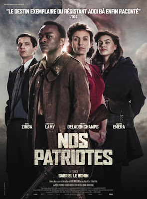 Nos Patriotes streaming VF film complet (HD)