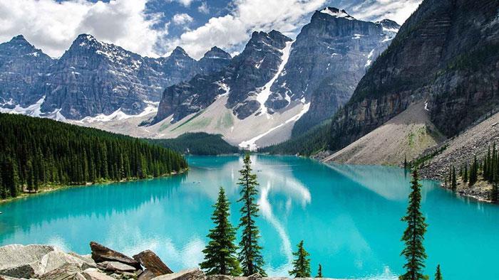 Что посмотреть в Канаде