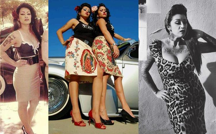 055ff4586a097b Moda de Subculturas - Moda e Cultura Alternativa.: A história da ...